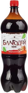 Квас Благодей традиционный 1,5л