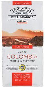 Кофе DELL'ARABICA Колумбия 500г