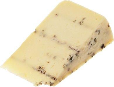 Сыр Bluefort с голубой плесенью 56% жир., 135г