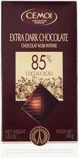 Шоколад горький 85% какао 100г