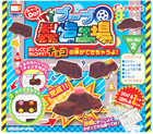 Конфеты шоколадные и игрушка Машинки