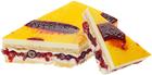Торт Антреме Летние фрукты 680г