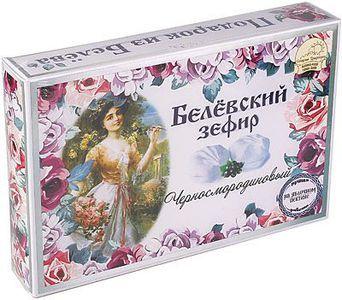 Белевский зефир Черносмородиновый 410г