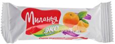 Сырок творожный с мандарином 23% жир., 40г