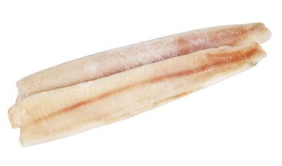 Щука каспийская филе на коже ~ 1,5кг