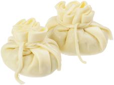 Сыр Хинкали с творогом и орехом 45% жир., 150г