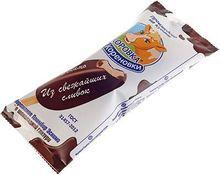 Йогурт с шоколадной крошкой питьевой 280г РАСПРОДАЖА