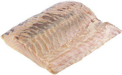 Осетр филе замороженный ~ 1,8кг