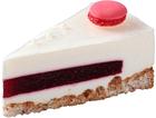 Торт Антуаз малиновый 1,1кг