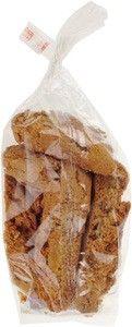 Пряник нарезной с грецким орехом и вяленой грушей 150г