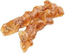 Чурчхела из белого винограда с грецким орехом 80г