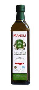 Оливковое масло Extra Fresh 750мл