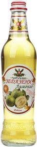 Лимонад Зедазени фейхоа 0,5л