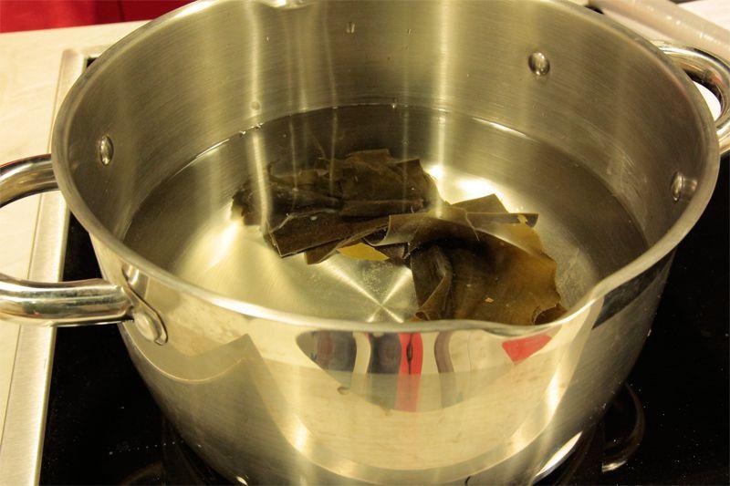 рецепт супа янагава набэ