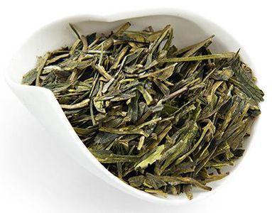 Чай Лун Цзин - Колодец дракона 50г