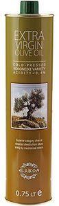 Оливковое масло Extra Virgin 0,75л