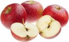 Яблоки Спартан ~1кг