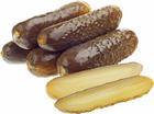 Огурцы соленые 380г