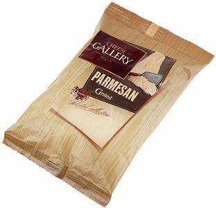 Сыр Пармезан тертый 38% жир., 100г