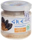 Йогурт Греческий Чернослив-грецкий орех 165г