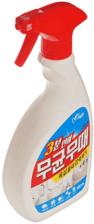 Чистящее средство с ароматом трав 500мл