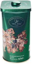 Чай зеленый листовой экстра 100г