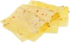 Сыр с чили и паприкой 50% жир., 150г
