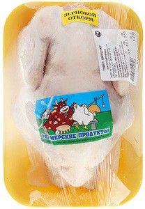 Цыпленок охлажденный тушка ~ 1кг