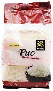 Рис для суши и роллов 450г