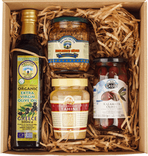 Подарочный набор Вкус Греции