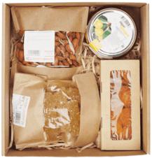 Подарочный набор Восточные сладости 2