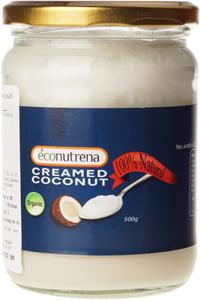 Крем кокосовый органический 500мл