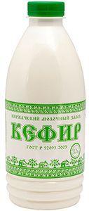 Кефир 3,2% жир., 930г