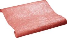 Бумага упаковочная жатая Коралловая