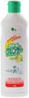 Чистящий крем с ароматом лимона 400г