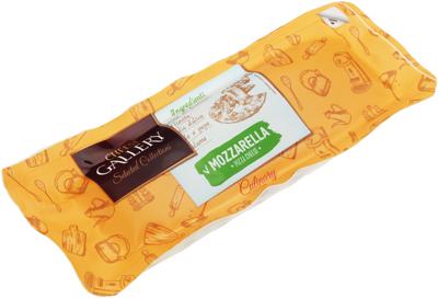 Сыр моцарелла для пиццы 40% жир., 250г