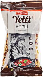 Борщ по-украински 60г