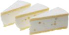 Торт Рикотта и груша 1,15кг