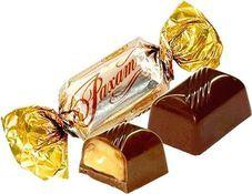 Конфеты шоколадные Рахат 1кг