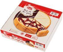 Торт чизкейк Ассорти замороженный 850г
