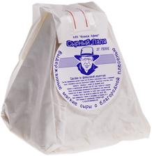Сыр Сент-Пьер из козьего молока 35% жир., 185г