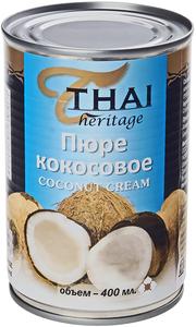 Пюре кокосовое 400мл