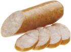 Колбаса куриная домашняя ~ 300г