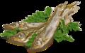 Корюшка малоротая Премиум, ~ 300г