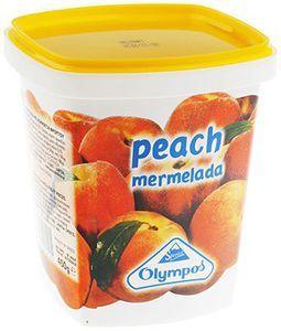Мармелад (джем) персиковый 450г