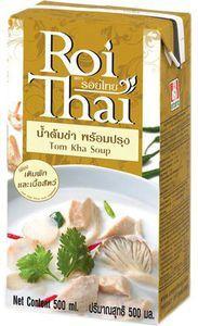 Том Кха с кокосовым молоком 250 мл