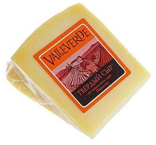 Сыр Velleverde 40% жир., ~ 250г