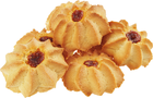 Печенье Курабье на сливочном масле 200г