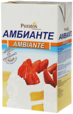 Крем Амбианте 23% жир., 1л