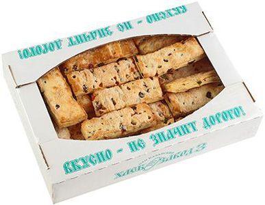 Печенье Ароматное 900г
